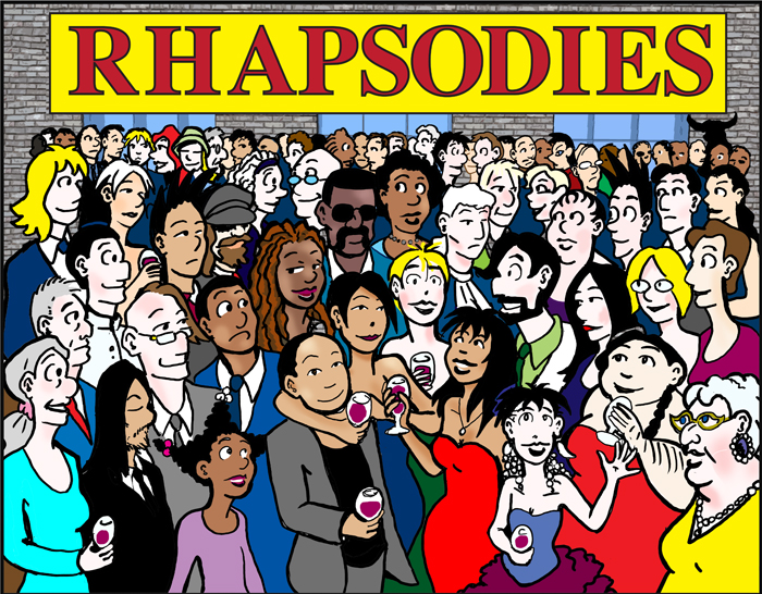 Rhapsodies poster linkpage